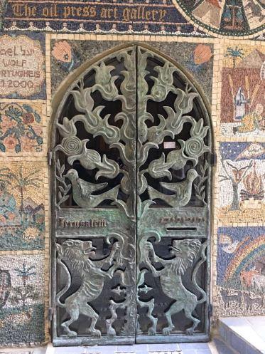porte jerusalem