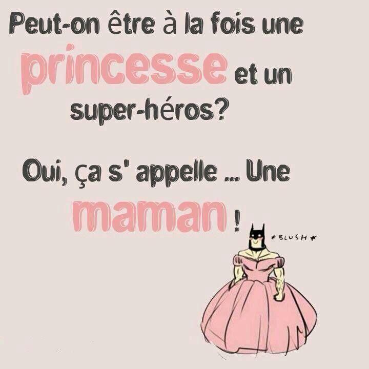 super princesse